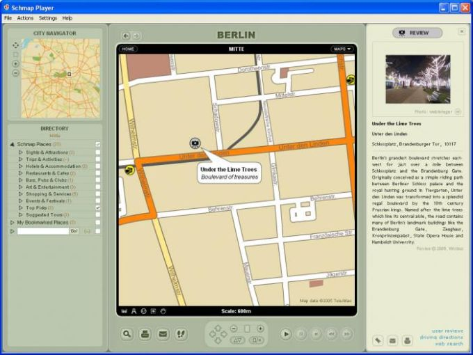 Schmap Berlin Guide