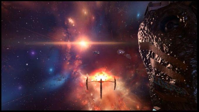 Stellar Wanderer
