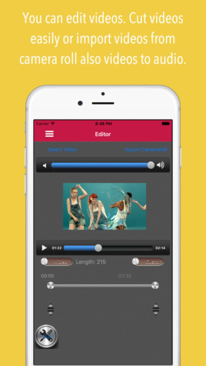 iPlay : Music Video Cloud