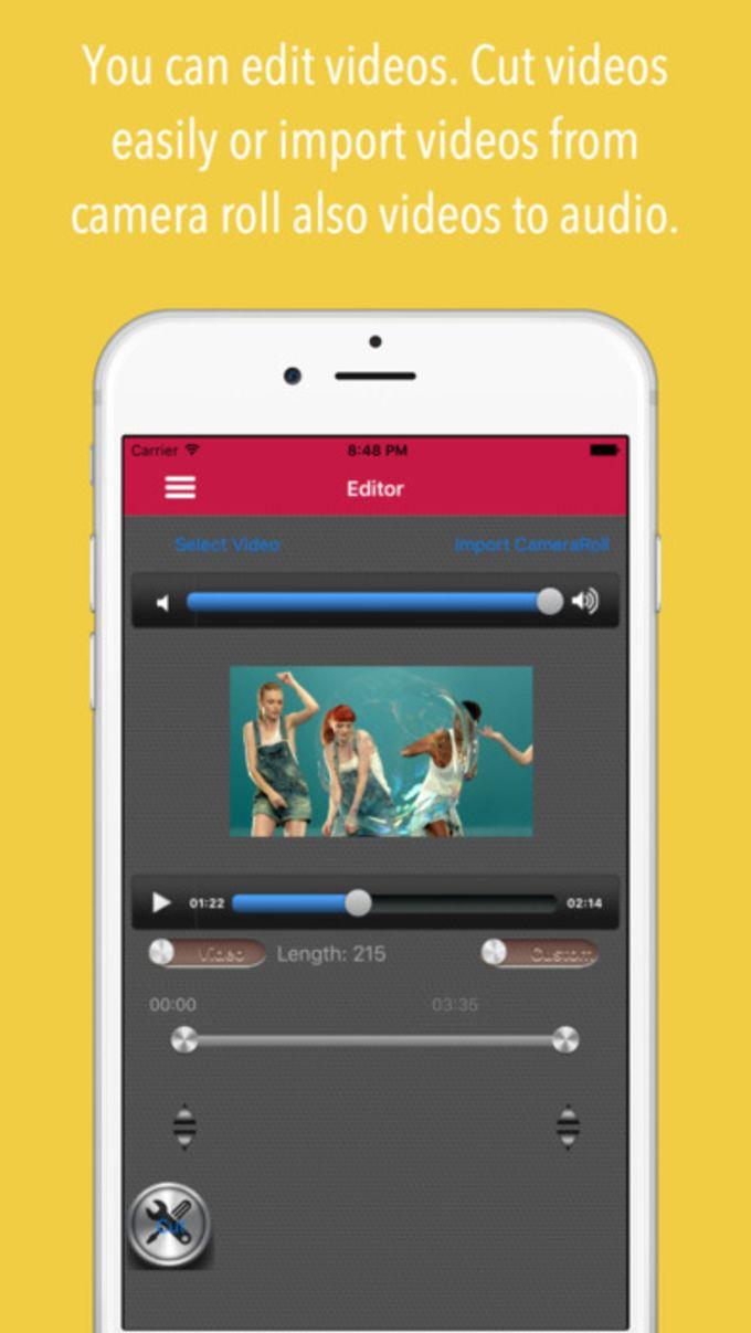 iPlay : Music Video Cloud