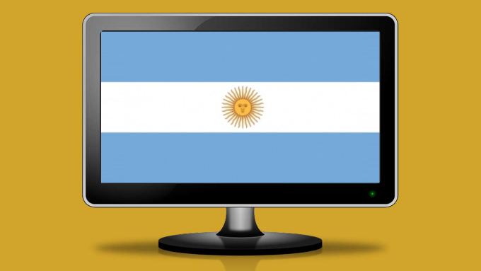 Argentina Televisión