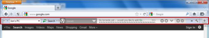 uTorrent Control