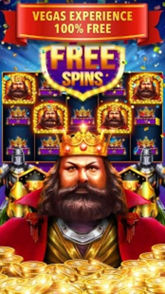 Hot Casino- Vegas Slots Games