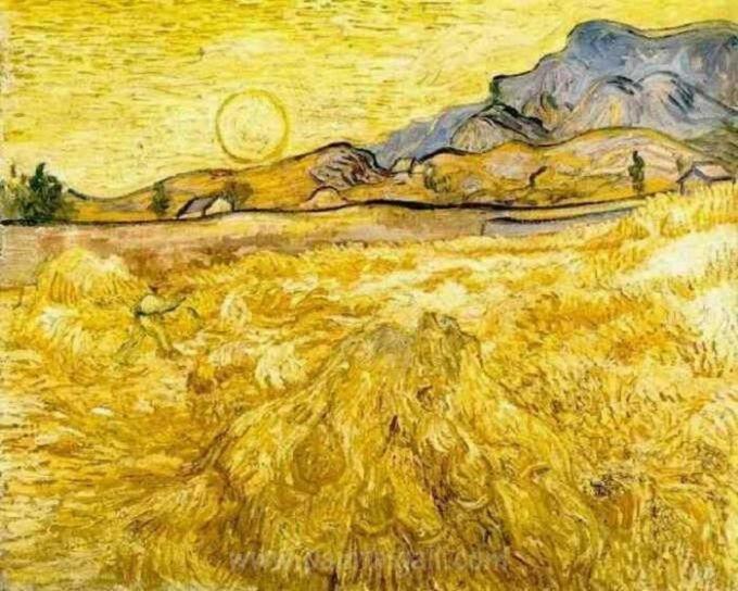 Descargar Vincent Van Gogh Wallpaper Gratis última Versión