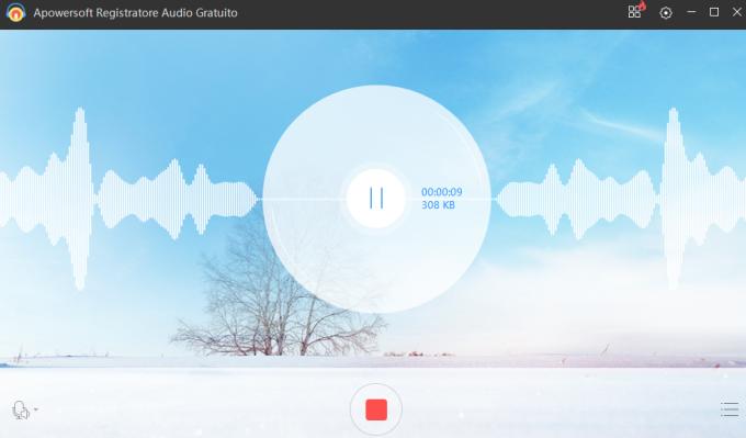 Apowersoft Free Audio Recorder