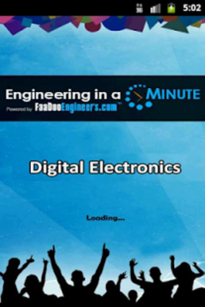 Digital Electronics-1