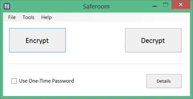 Saferoom Windows (x64)