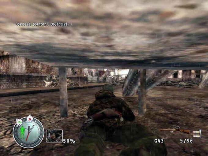 Sniper Elite Descargar