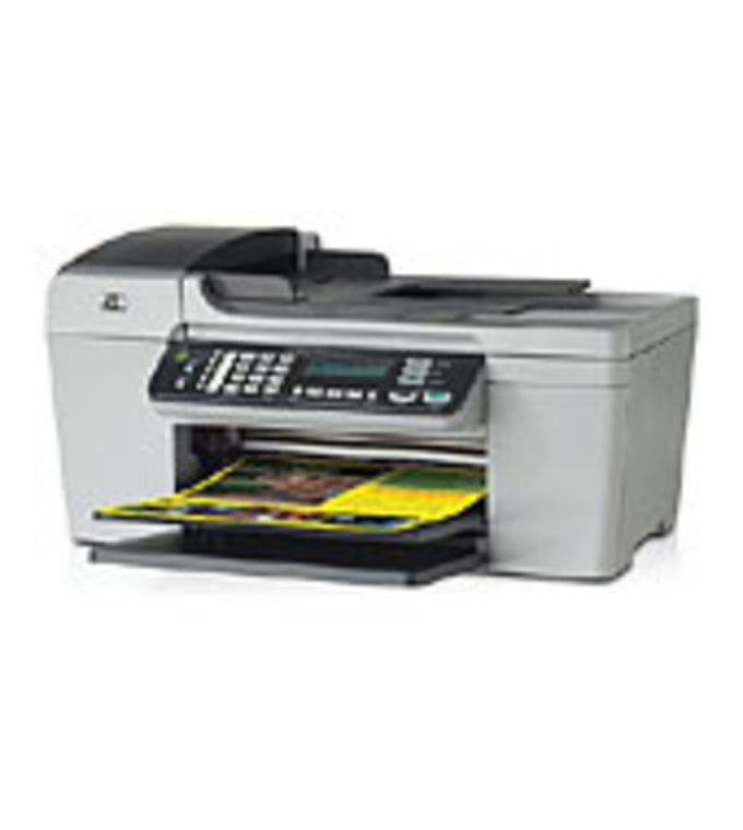 Hp Officejet 5600 Printer Series Drivers Download