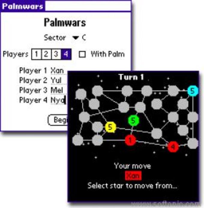 Palmwars