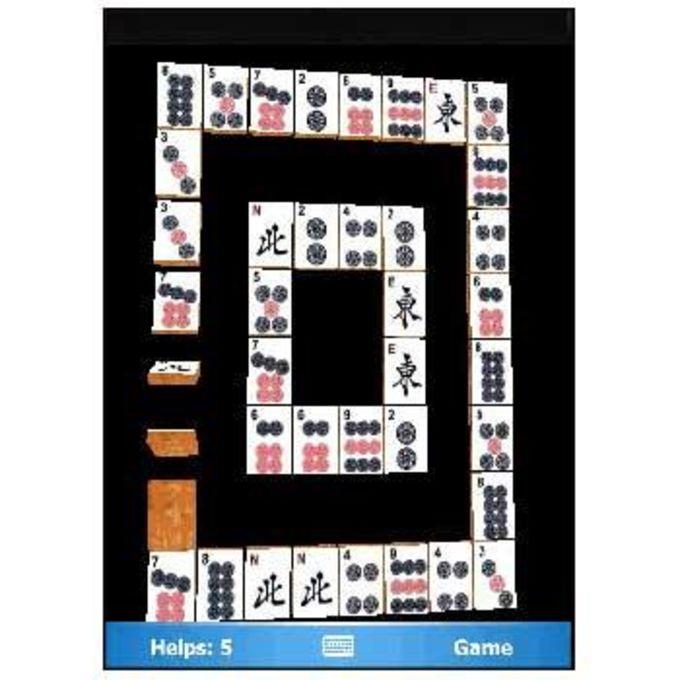 Pocket-Jongg 3D