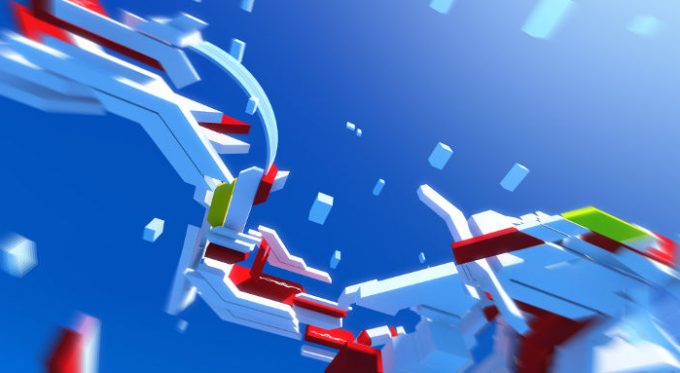 Mirror's Edge Time Trial Map Pack