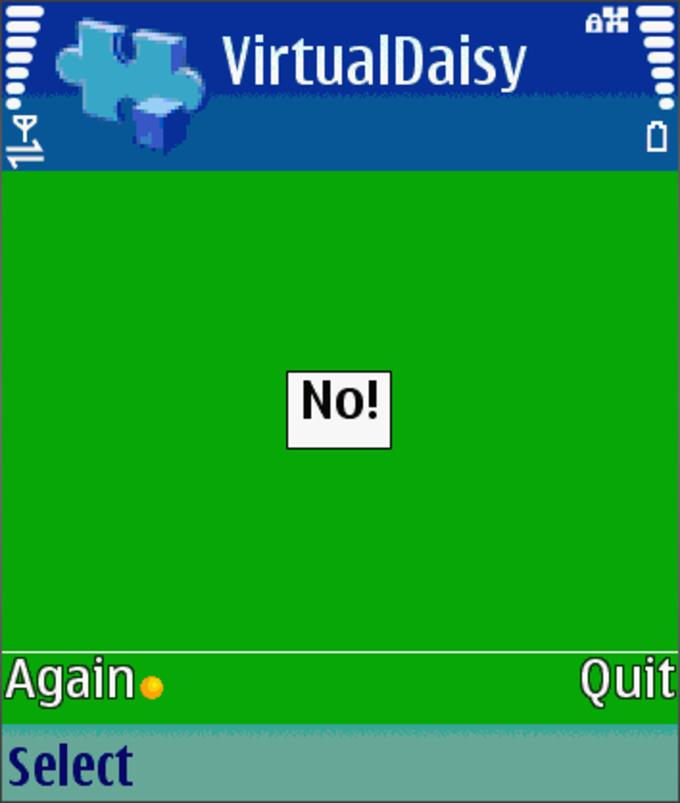 Virtual Daisy