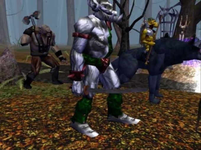 Community Expansion Pack (CEP) Neverwinter Nights