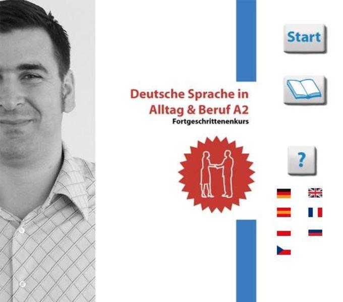 Deutsche Sprache Alltag und Beruf A2