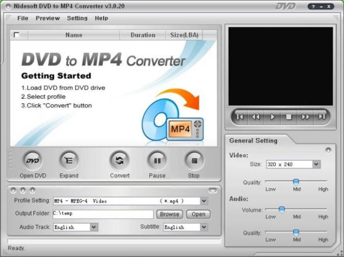 FREE! <b>MP4</b> to <b>AVI</b> Convert - Easiest <b>MP4</b> to <b>AVI</b> Converter