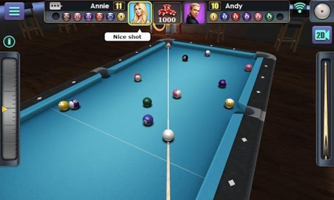 3d Pool Ball For Android Download