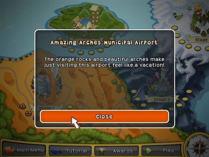 Airport Mania 2: Wild Trip