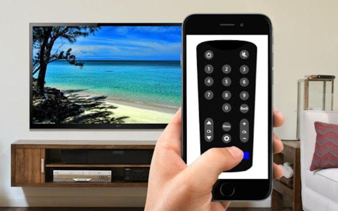 TV Remote Control for all TV SetTop Box