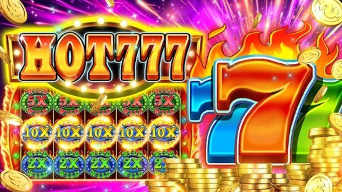 Slots of Vegas-Free Slot Games