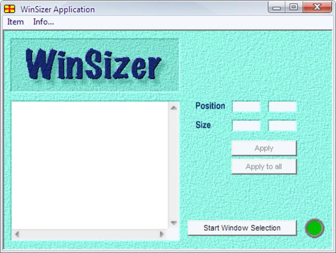 WinSizer