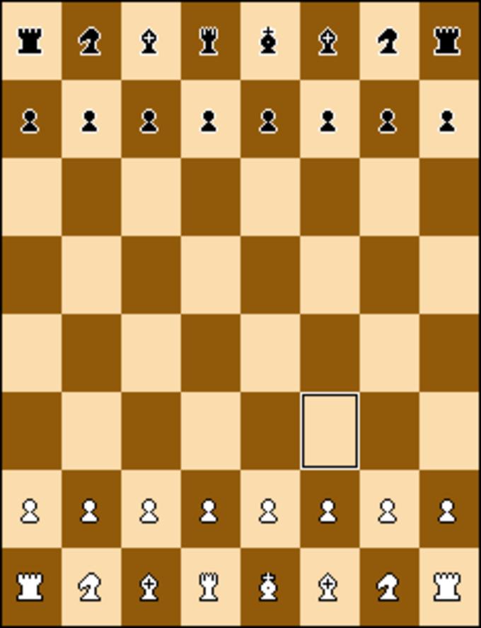 Spruce Chess