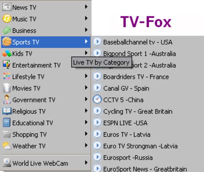 TVFox