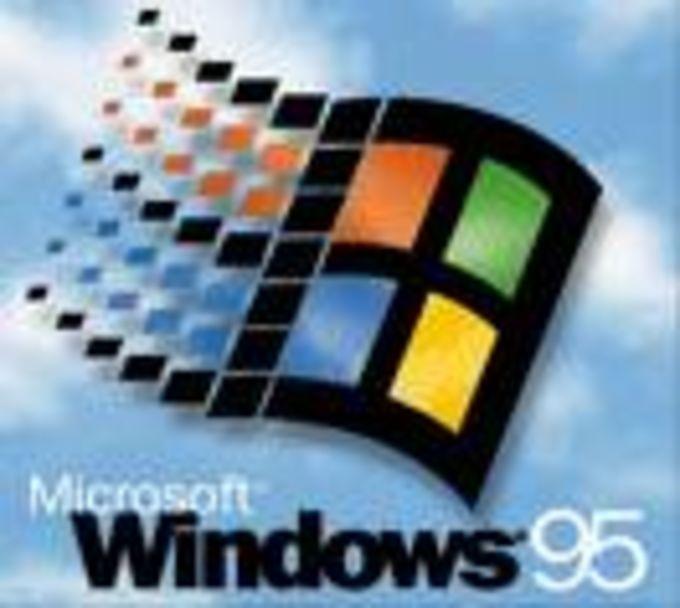 Soporte de Euro para Windows 95