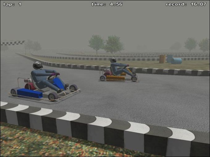 KartingRace