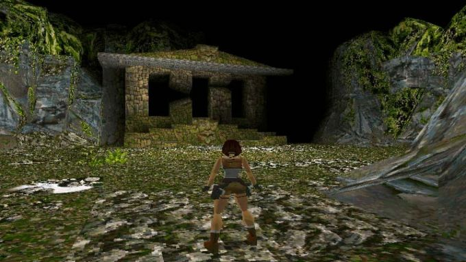 Tomb Raider I Classic