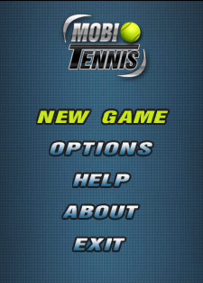 Mobi Tennis