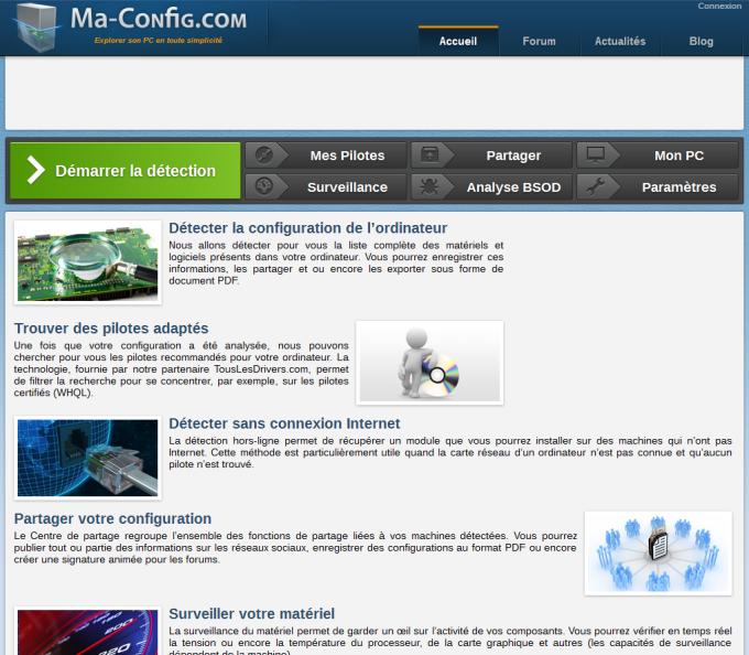 Ma-Config