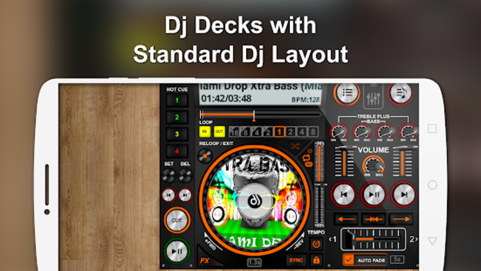 Download Virtual Dj Music Mixer Apk For Android Free Latest Version