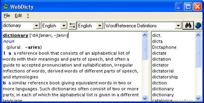 Descargar Translator Desktop Gratis última Versión