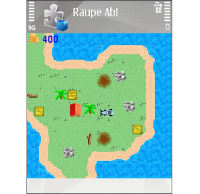 Raupe Ab