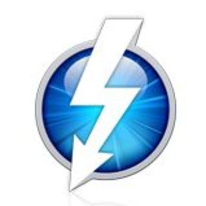 Apple Thunderbolt Software Update