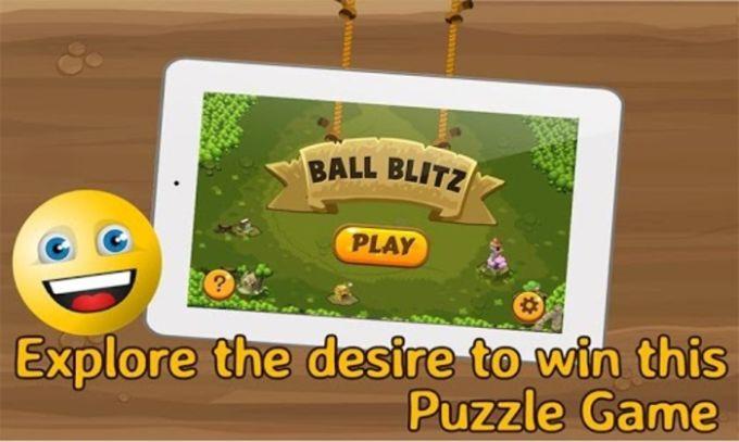 Ball Blitz  Jungle World
