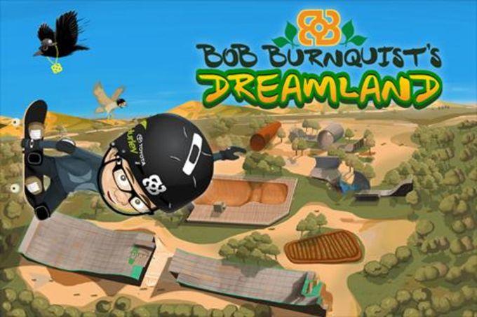 Bob Burnquist's Dreamland