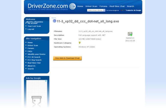 DriverZone