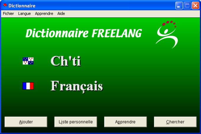 French-Picard, Picard-French Dictionary