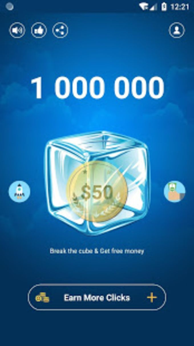 Money Cube - PayPal Cash  Free Gift Cards