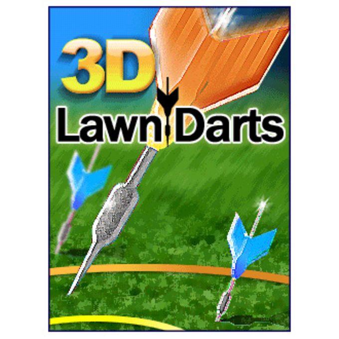 3D Lawn Darts