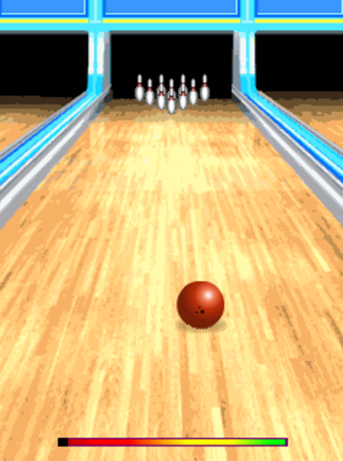 Mobile Bowling