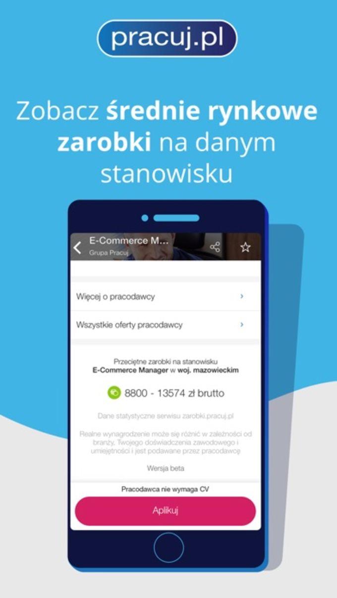 Pracuj.pl  oferty pracy