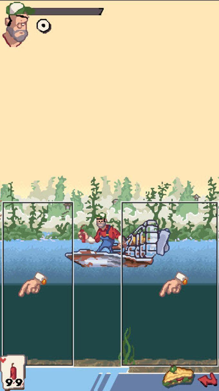 Dynamite Fishing 2