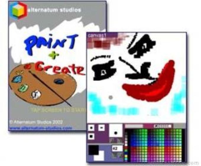 Paint & Create
