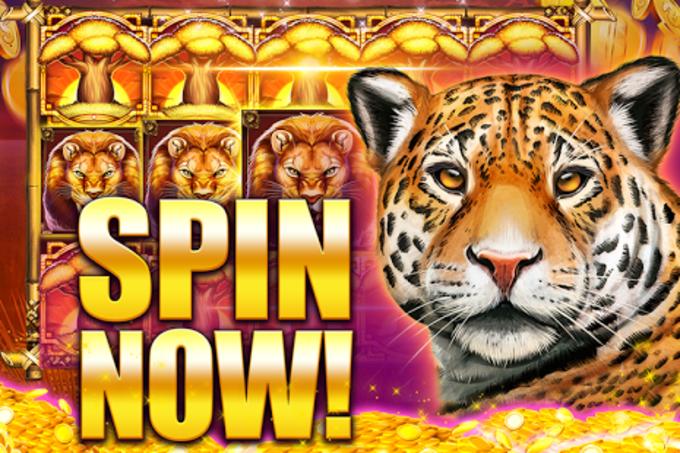 Slots Wolf Magic ™ FREE Slot Machine Casino Pokies
