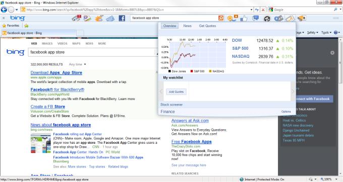 Bing Bar
