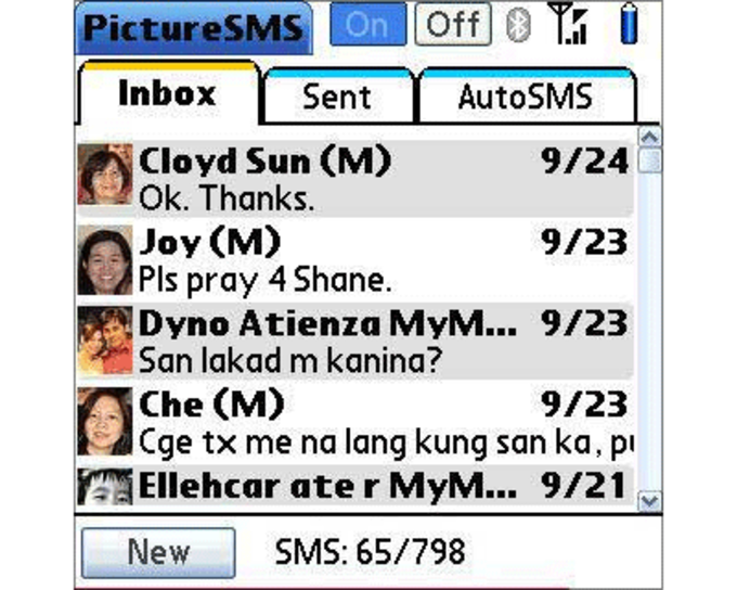 PictureSMS