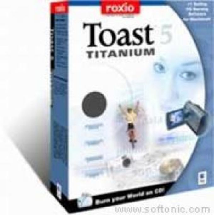 ToastMount